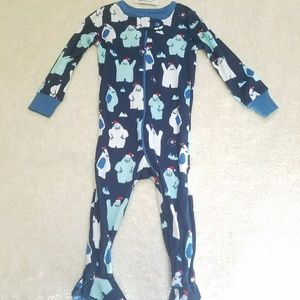 New Children's Place Onesie Size 6-9 mos